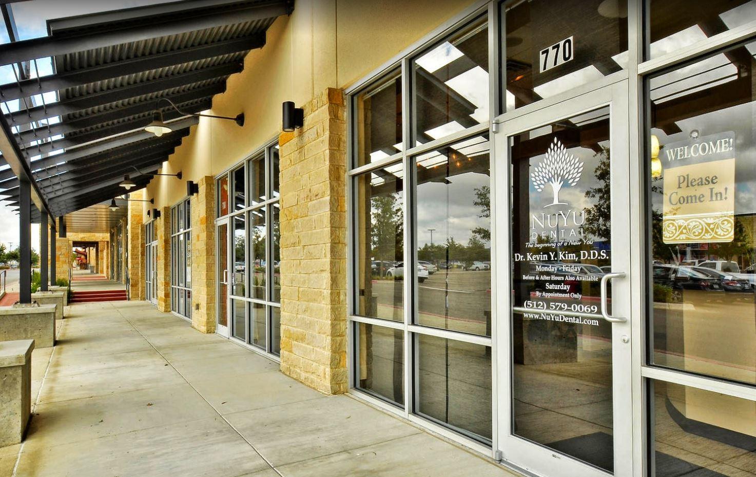 1 Dentist in Round Rock, TX | NuYu Dental - Cosmetic