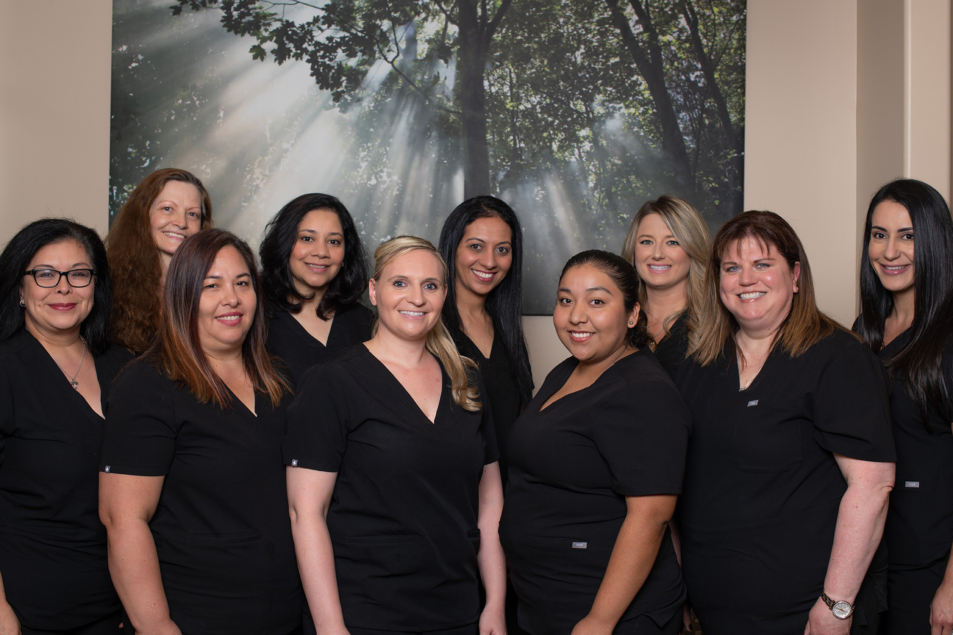 1 Dentist In Round Rock Tx Nuyu Dental Cosmetic